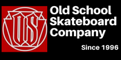 Old School Skateboard Company