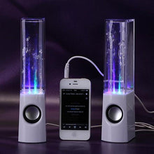 Load image into Gallery viewer, LED Dancing Water Speakers - Gifts and Gadgets