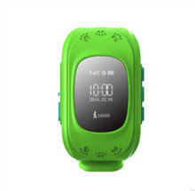 Load image into Gallery viewer, GPS Tracker Kids - Smart Watch for Children - Gifts and Gadgets