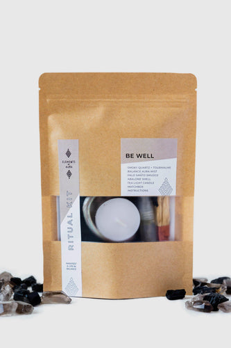 Be Well Ritual Kit - Gifts and Gadgets