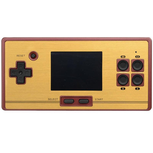 Hand-held gaming device - Gifts and Gadgets