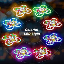 Load image into Gallery viewer, Mini Drone for Kids Infra Red Hand Sensing Electronic Quadcopter - Gifts and Gadgets