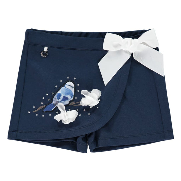A Dee Mr Bluebird Shorts Outfit Shauna Tilly W182616 W182412 - Shorts Outfit