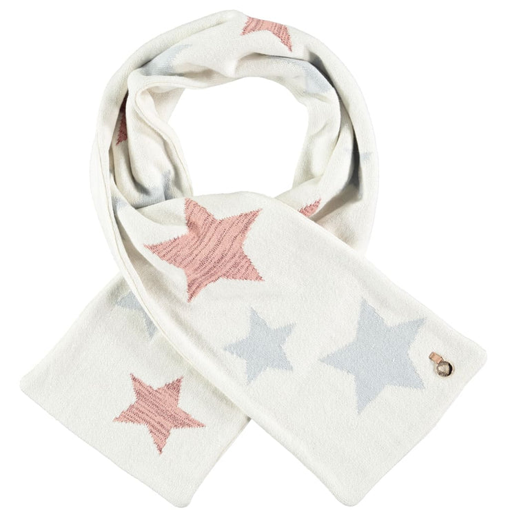 A Dee Once Upon A Time Clock Star Scarf Ainsley W184902 - Scarf