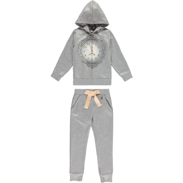 A Dee Once Upon A Time Nessa Tracksuit - Tracksuit