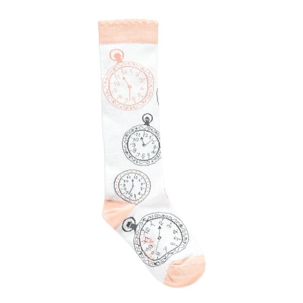 A Dee Once Upon A Time Snow White Clock Socks Alex W184912 - Socks