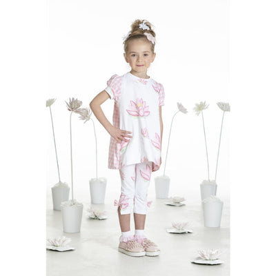 A Dee Waterlily Love Leggings Outfit Nara - Outfits & Sets