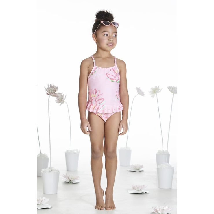 A Dee Waterlily Love Swimsuit Bailey - Swimsuits