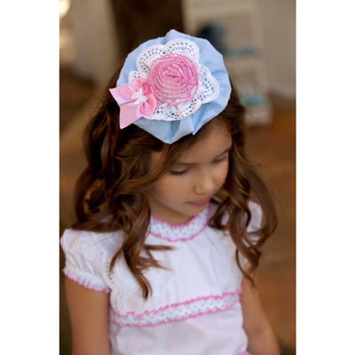 Bea Cadillac Ofelia Hair Clip 18308 - Dress