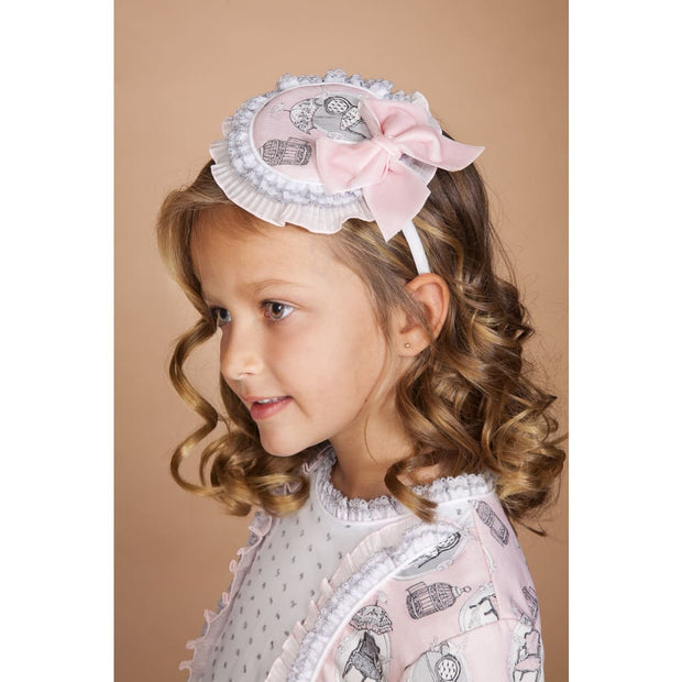 Bea Cadillac Opalo Hairband 17855D - Hair Accessories