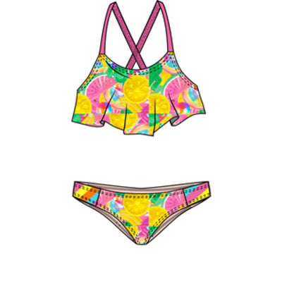 Billieblush Bikini U10307 - Swimsuits