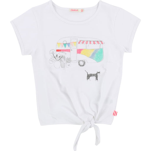 Camper Van T shirt Children/'s Camper Van T shirt Children/'s T shirt