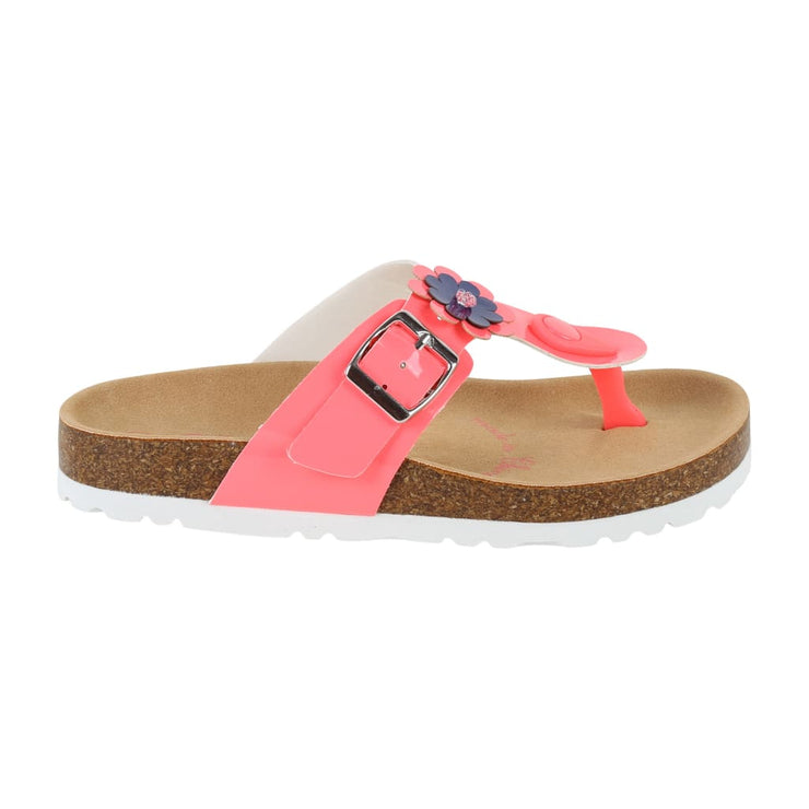 Billieblush Pink Sandals U19144 - Shoes