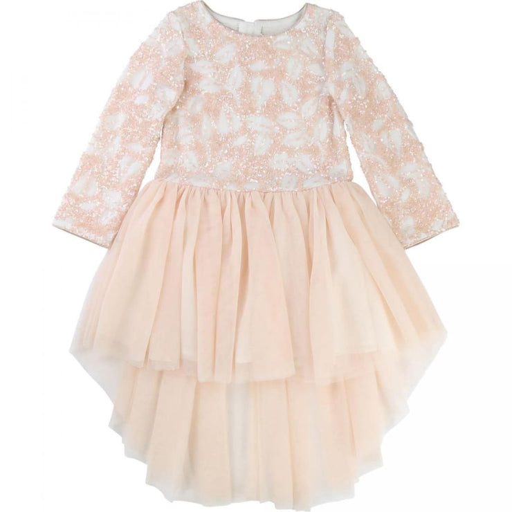 Billieblush Special Occasion Tulle Dress U12328 - Dress