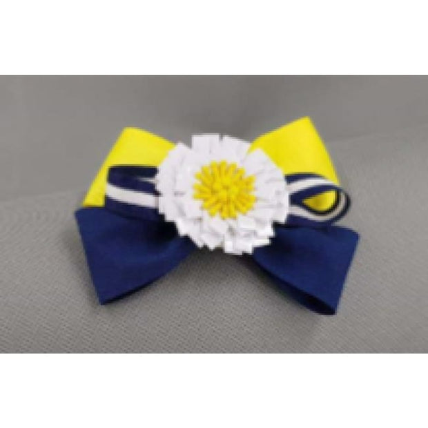 Daga Sunflower Hair Clip - Hair Accessories