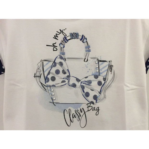 Elsy Bow Skort Set - Outfits & Sets