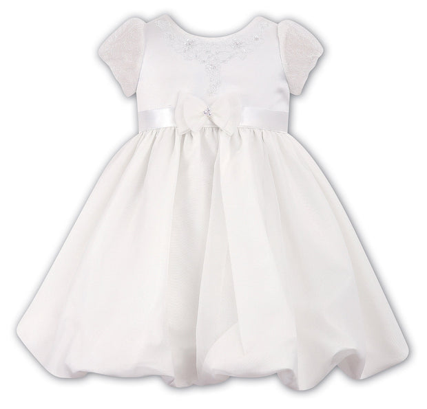 Sarah Louise Pink Special Occasion / Christening Dress 070014