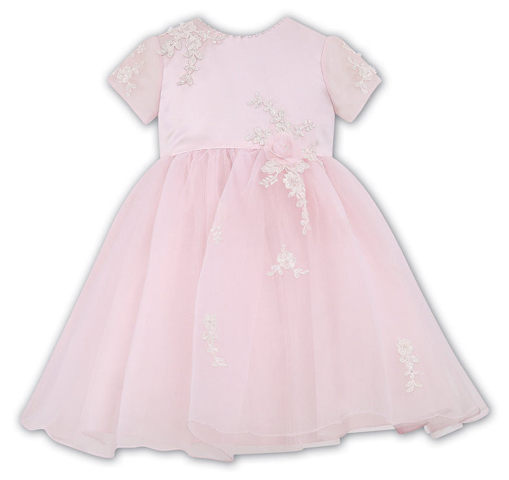 Sarah Louise Ivory Special Occasion / Christening Dress 070021