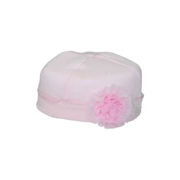 Kate Mack Pink Hat 404 - Hats