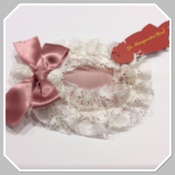 La Marquesita Real Rosas De Ensueno Clip - Hair Accessories