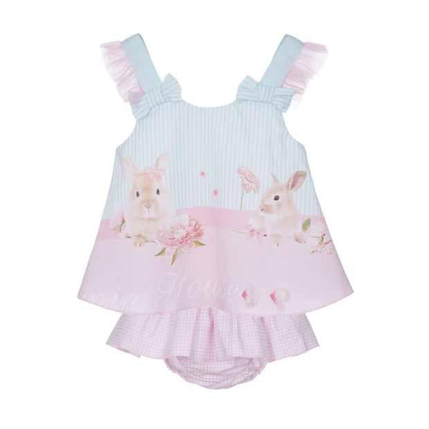 Lapin House Cute Bunny Oufit - Outfits & Sets