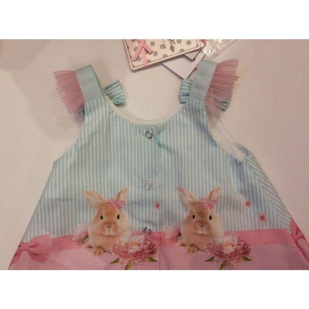 Lapin House Cute Bunny Outfit - Outfits & Sets