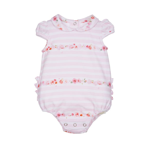Lapin House New Baby Bodysuit & Bottle Gift Set - Babysuits