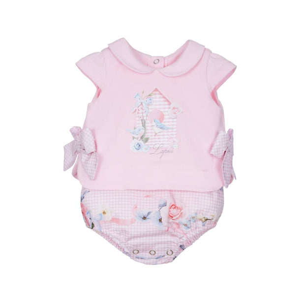 Lapin House New Baby Gift Babysuit - Babysuits
