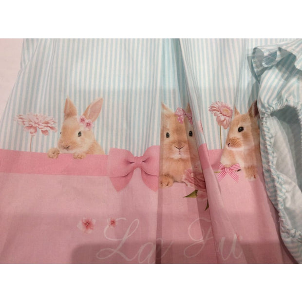 Lapin House Rabbit Dress & Knickers Outfit - Dresses