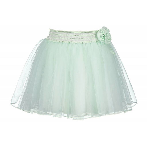 Le Chic MINT Tulle Skirt Outfit - Outfits & Sets