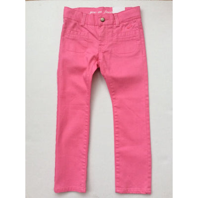Lego Wear Pink Stretch Jeans - Jeans
