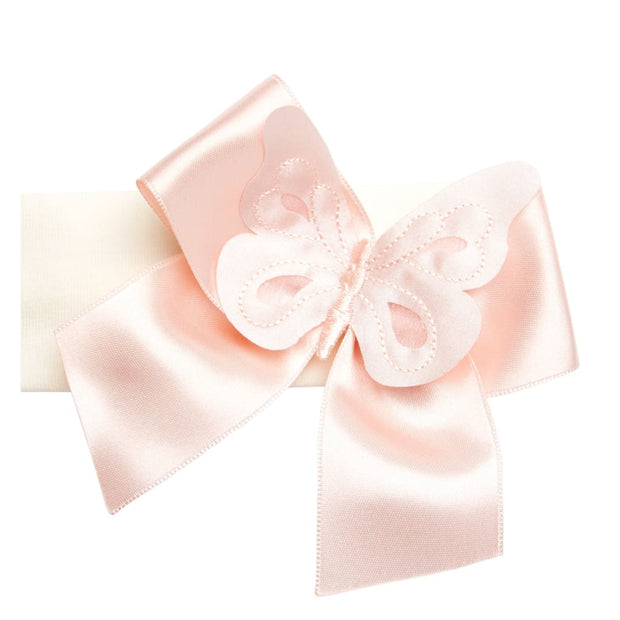 Little Darlings Feeling Peachy Headband A5017 - Hair Accessories