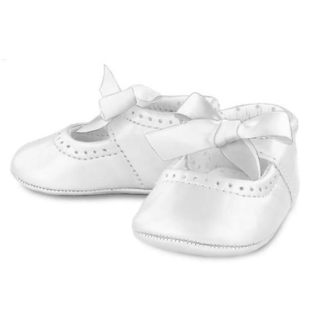 Mayoral Mary Janes Shoes 9232 White - Shoes
