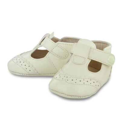 Mayoral Shoes 9220 Cream - Shoes