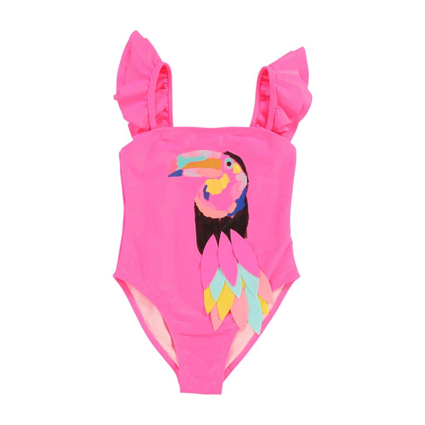 Pelican Swimsuit U10258Tr - Swimsuit