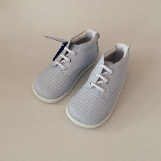 Pex Emilio Boys Shoes - Blue - Shoes