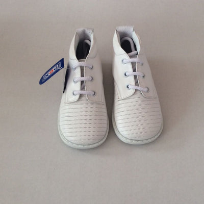 Pex Emilio Boys Shoes - White - Shoes