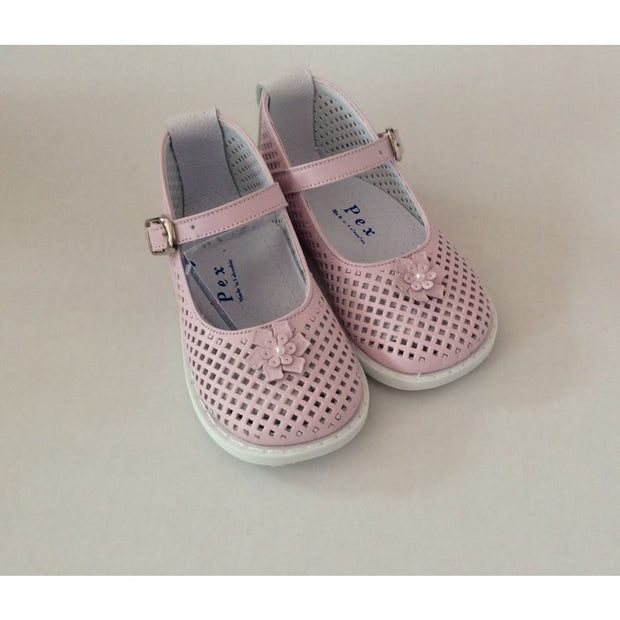 Pex Tessa Pink Shoes - Shoes