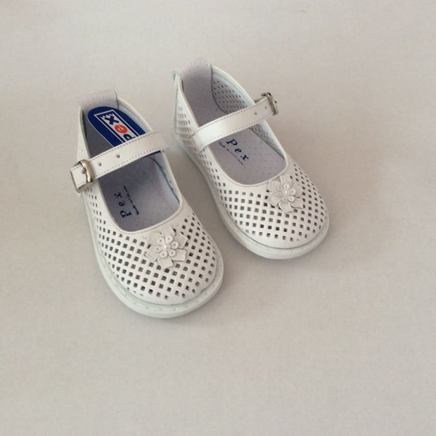Pex Tessa White Shoes - Shoes