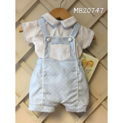 Pretty Originals Boys Outfit Mb20747 - Boys Outfits