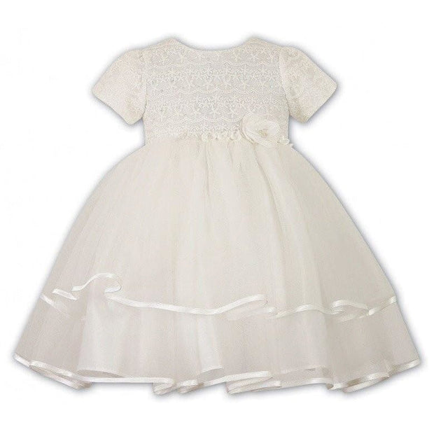 Sarah Louise 070015 Christening & Special Occasion Dress - Christening Dress
