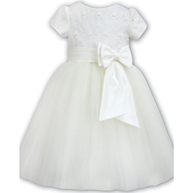 Sarah Louise 070034 Flower Girl Dress - Dress