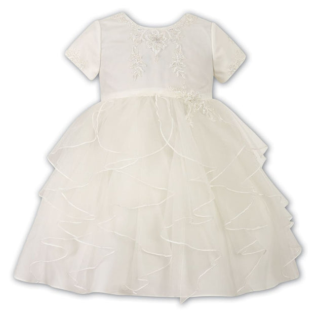 Sarah Louise Christening Dress 10176 - Christening Dress