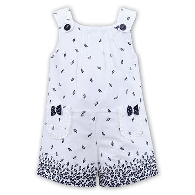 Sarah Louise Shortall Dungarees 011599 - Playsuits