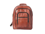 The Gamebag - Leather Gaming Backpack