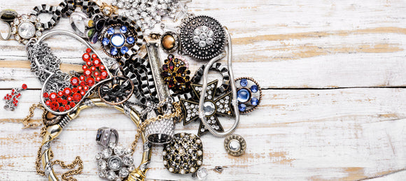 Browse our Jewelry & Accessories Collection
