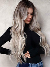 Load image into Gallery viewer, Beauty | Soft Wavy Blonde Wig