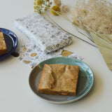 No Gluten Letterbox Blondies