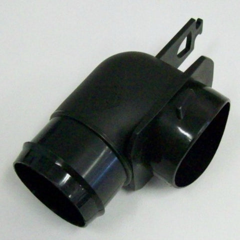 Kirby Adaptor, Top Tube G6 Ug De Sentria Crushproof Type, 190499