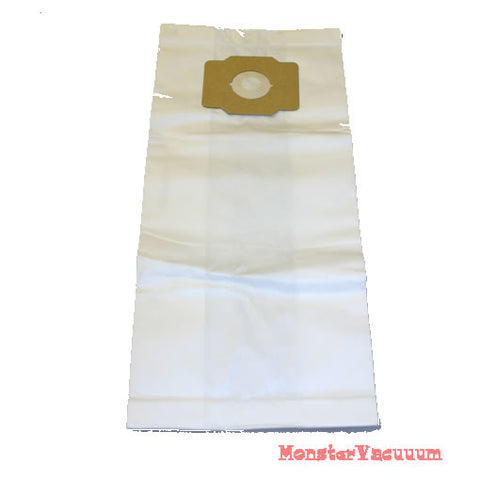 Beam, Eureka, Electrolux Central Vacuum Cleaner Bags- 99.7% Filtration - Quality - MonsterVacuum.com